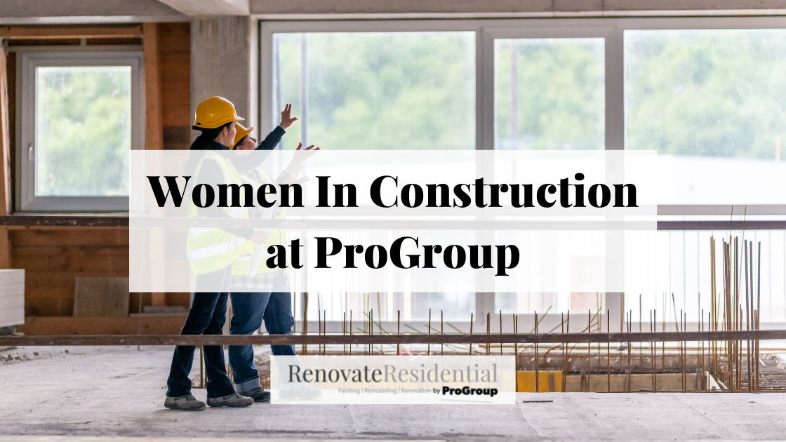 Women In Construction at ProGroup
